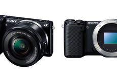 Inikah Kamera Mirrorless Terbaru Sony?