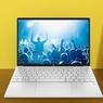 HP Pavilion Aero 13 Resmi di Indonesia, Laptop Ringan Bobotnya Kurang dari 1 Kg