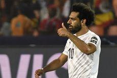 Tendangan Bebas Salah Antarkan Mesir Jadi Juara Grup Piala Afrika