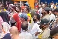 Setelah Ribuan Pendukung Buat Petisi, Giliran Massa Kontra Minta Bupati Dieksekusi