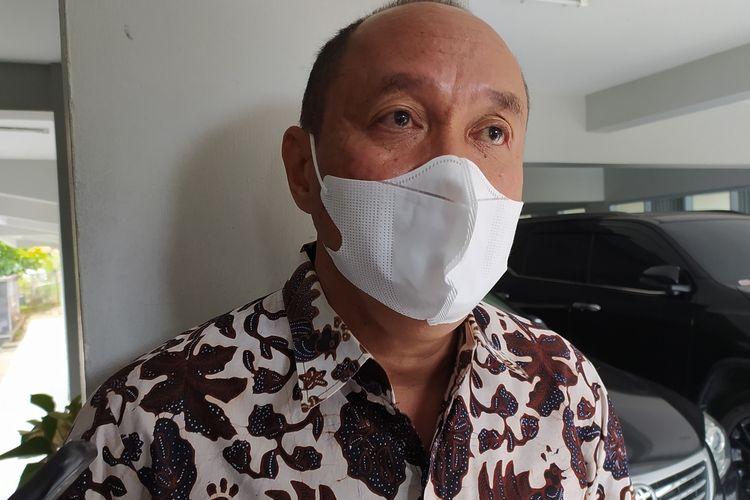 Wakil Bupati Banyumas Sadewo Tri Lastiono.
