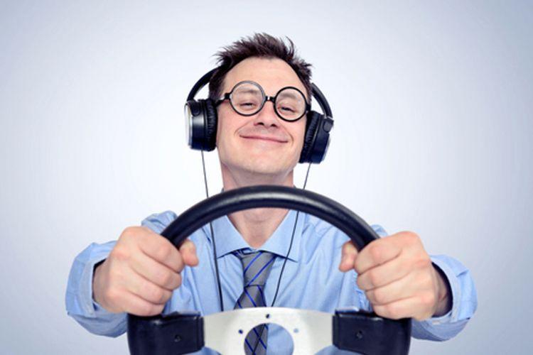 Cara Benar Menggunakan Earphone Agar Tidak Menyakiti Telinga Halaman All Kompas Com