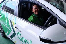 Ini Ani Rahayu, Satu-satunya Mitra Perempuan yang Terpilih Kemudikan GrabCar Elektrik