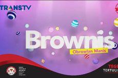 KPI Beri Sanksi Brownis karena Wendy Tirukan Dorce, Bukan Hudson