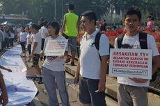 Grace Natalie Pastikan Aksi Solidaritas Yn Tak Pakai Embel-embel PSI