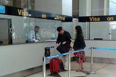 Aturan Visa Baru di AS, Seperempat Penduduk China Terancam Kena Cekal