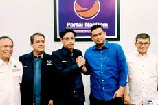 Bobby Nasution Sudah Bicara ke Jokowi Terkait Rencana Maju Jadi Calon Wali Kota Medan