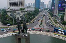 Benarkah Jakarta akan Tenggelam?