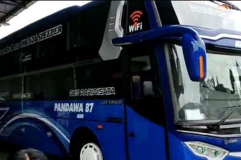 Pandawa 87 Merambah Bus AKAP, Trayek Jakarta - Surabaya - Banyuwangi