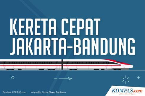 INFOGRAFIK: Spesifikasi dan Kecanggihan Kereta Cepat Jakarta-Bandung