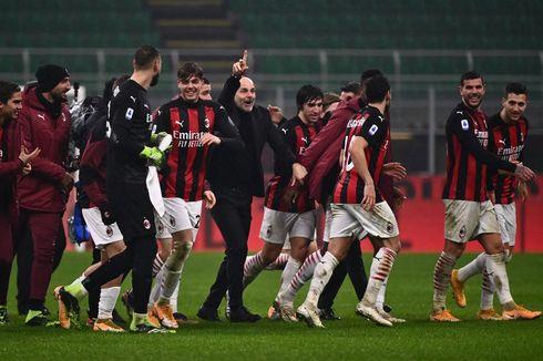 AC Milan Sedang Bangkit, Eks Direktur Rossoneri Cari Muka