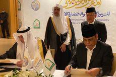 Jusuf Kalla: Museum Nabi Muhammad SAW Akan Jadi Ikon Baru Jakarta