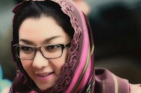 Sepak Terjang Rita Widyasari, Putri Mantan Bupati yang Raih Sederet Penghargaan