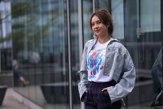 Kerap Unggah Foto Seksi di Instagram, Anya Geraldine: Emang Gue Suka