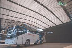 Ini Daftar Harga Tiket Bus AKAP Jakarta-Yogyakarta di Awal 2021