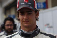Gutierrez Yakin Masih Layak Berada di Formula 1
