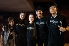 Hari Pertama Lebaran, Para Pemain Jailangkung 2 Sibuk Promo