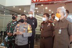 Ada 14 Titik Penyekatan di Jateng, Melanggar Bakal Diputar Balik