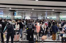 E-Gate Bandara Heathrow London Error, Ribuan Orang Terjebak 3 Jam di Dalam