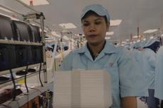 Kisah Ellyana, Pekerja di Pabrik Xiaomi Batam