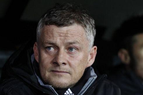Man United Vs Granada, Kans Ole Gunnar Solskjaer Mainkan Bek 18 Tahun