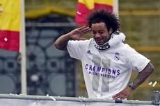 Final Piala Super Spanyol, Peluang Trofi ke-21 Marcelo untuk Real Madrid