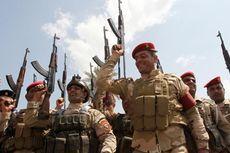 AS Tolak Referendum Kemerdekaan Kurdi Irak