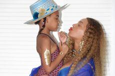 3 Nilai Parenting Positif Ala Beyonce, Sudah Coba?