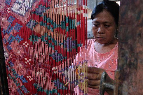 Dipakai dalam Koleksi Dior, Yuk Kenal Lebih Dekat Kain Endek Bali