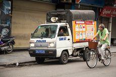 Kasus Covid-19 Melonjak, Vietnam Lockdown Hanoi 15 Hari