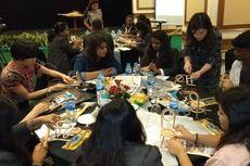 Kolaborasi Antar Budaya dalam Seni Ayaman Rotan