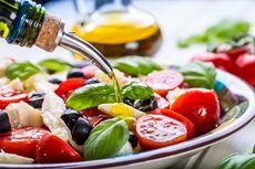 Daftar Diet Terbaik 2021: Mediterania Peringkat Pertama, Keto Terendah