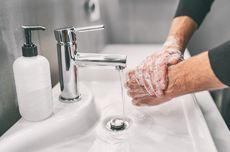 Cara Terbaik Mencuci Tangan Agar Kuman Mati