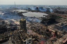 China Tutup Kawasan Industri Kimia Pascaledakan yang Tewaskan 78 Orang