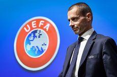 Mulai Musim 2021-2022, UEFA Akan Hapus Peraturan Gol Tandang