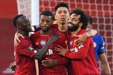 Hati-hati Liverpool, Bisa Terkejar Man City kalau Tak Aktif di Bursa Transfer