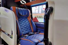 Siapkan Rp 1,8 miliar Kalau Mau Membuat Bus Suites Class