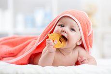 Mikroplastik di Mana-mana, Termasuk di Feses Bayi