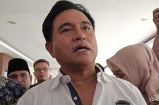 UU Cipta Kerja Telanjur Ditandatangani Jokowi, Yusril Sarankan Ini untuk Perbaikan