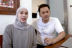 Hanung Bramantyo dan Zaskia Adya Mecca Syok dan Terpukul 2 Anaknya Positif Covid-19