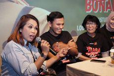 Kesal Disebut Pansos, Ely Sugigi: Film Naga Bonar Reborn Jadi Karya Saya