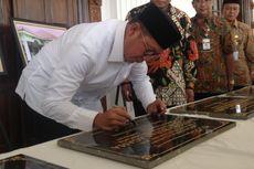 Menteri Agama Usulkan Kenaikan Biaya Haji Rp 900.000
