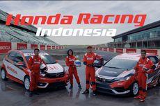 Formasi Baru Honda Racing Indonesia, dari Pebalap Wanita sampai Slalom