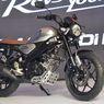 Ini Daftar Resmi Aksesori Yamaha XSR155