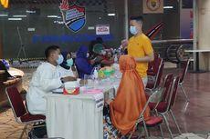 Wagub DKI : Belum Ada Laporan Penyalahgunaan Vaksin Covid-19 di Tanah Abang