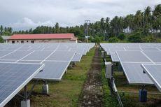 PLN Ganti 38 PLTD Jadi PLTS di Maluku dan Maluku Utara