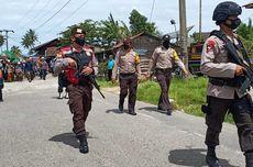 Dalam Semalam 2 Bentrok Warga Terjadi di Tapanuli Selatan, gara-gara Senjata Mainan dan Knalpot Bising