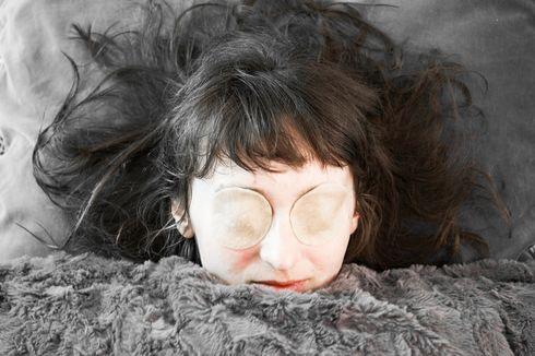 Mengenal Sleeping Beauty Syndrome Bikin Tidur Lama, Ini Gejalanya