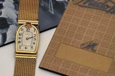 Arloji yang Dipakai Pendiri Bugatti Terjual Miliaran Rupiah