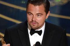 Disalahkan Presiden Brasil atas Kebakaran Hutan Amazon, Leonardo DiCaprio Angkat Bicara